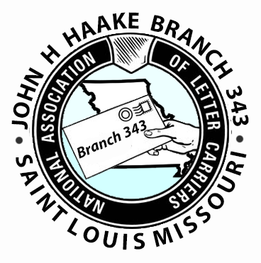 Nalc Branch 343